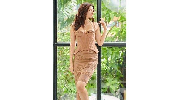 Kriti Sanon Fashion