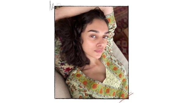Aditi Rao Hydari Style