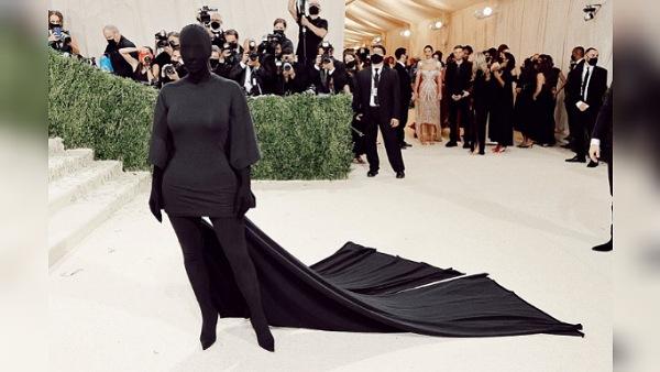 किम कार्दशियन फैशन