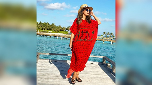 हिना खान फैशन