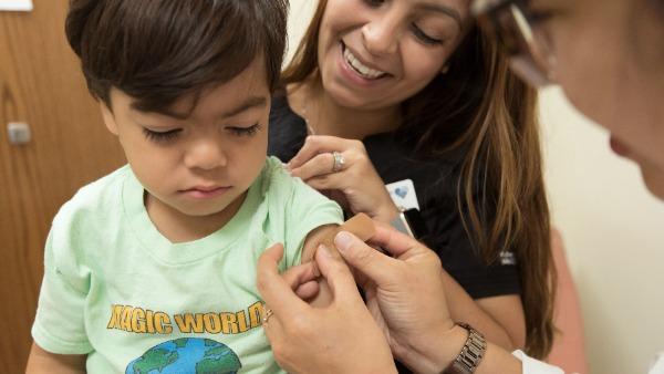 बच्चों के लिए Covaxin परीक्षण डेटा सबमिट किया गया