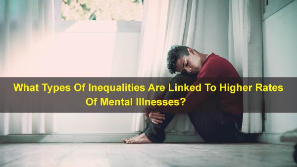 विश्व मानसिक स्वास्थ्य दिवस 2021: किस प्रकार की असमानताएं मानसिक बीमारियों की उच्च दर से जुड़ी हैं?