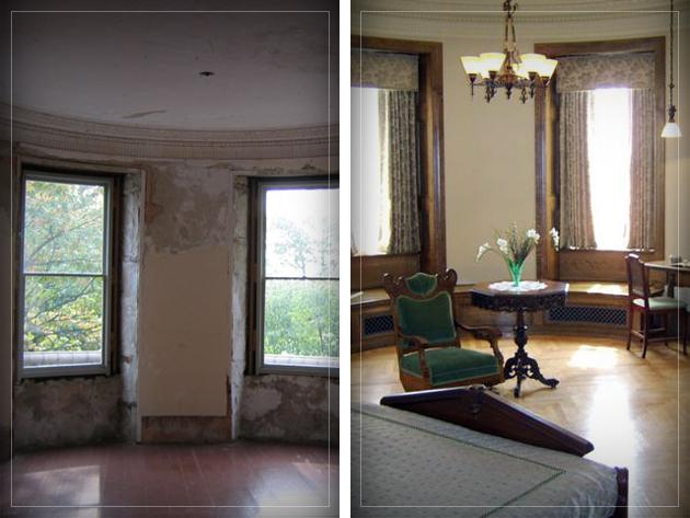 Renovations Official Boldt Castle Website Alexandria