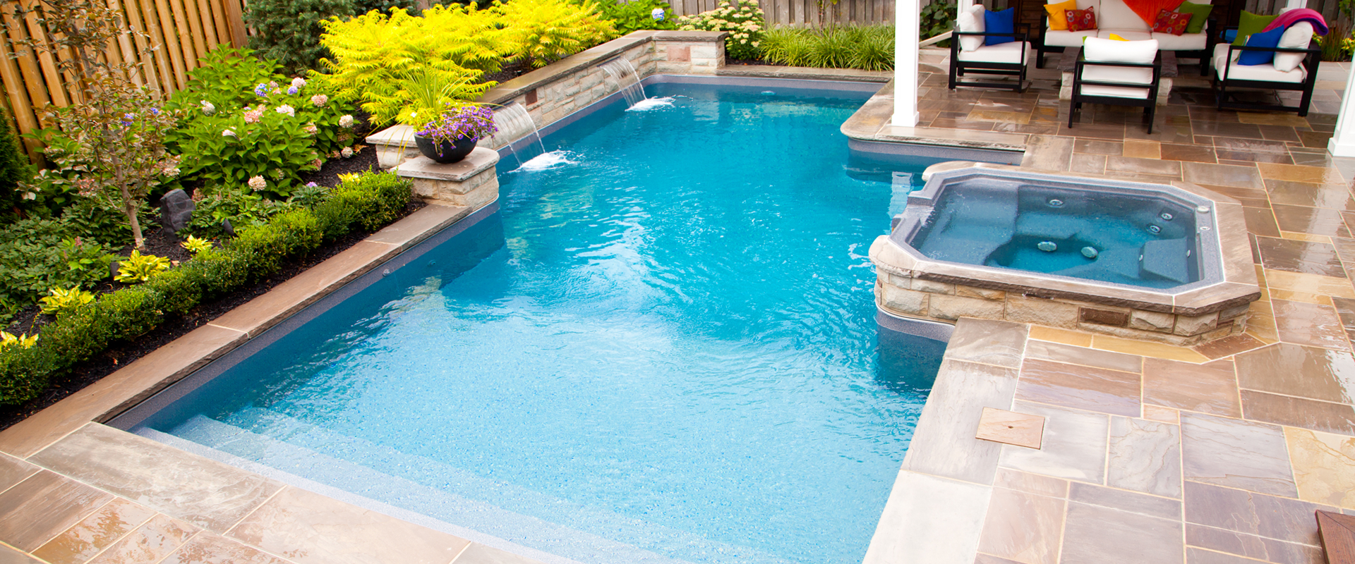 Inground Onground And Above Ground Pools Pioneer Pools