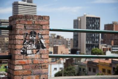 Bogota Colombia Grafitti Photography(10) May 15
