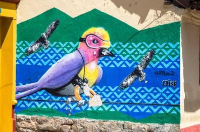Bogota Colombia Grafitti Photography(13) May 15