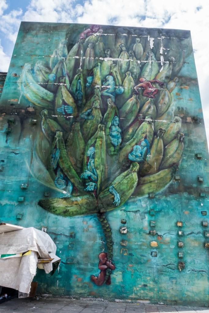Bogota Colombia Grafitti Photography(22) May 15