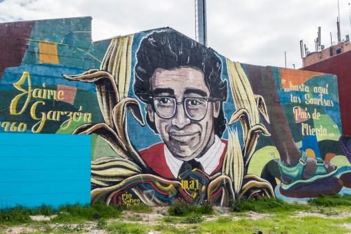 Bogota Colombia Grafitti Photography(23) May 15