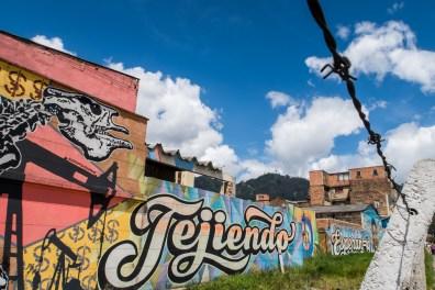 Bogota Colombia Grafitti Photography(28) May 15