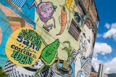 Bogota Colombia Grafitti Photography(29) May 15