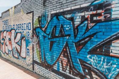 Bogota Colombia Grafitti Photography(36) May 15