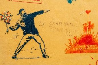 Bogota Colombia Grafitti Photography(7) May 15