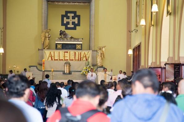 Bogota - Montserrate Hike (11 of 18) May 15