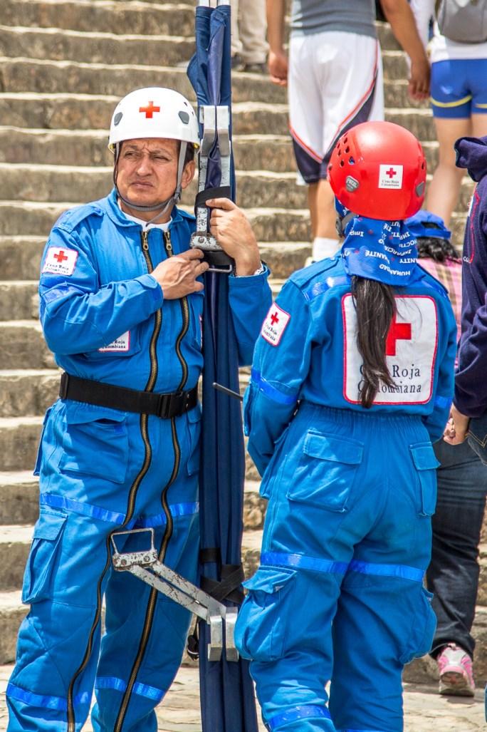 Bogota - Montserrate Hike (14 of 18) May 15