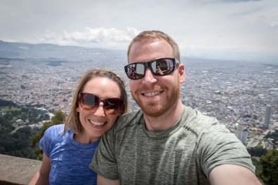 Bogota - Montserrate Hike (7 of 18) May 15-2