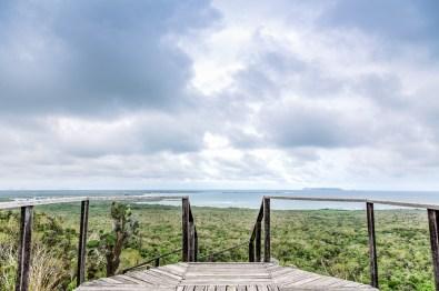 Cerro Mirador, Los Humedeles, Isla Isabela Galapagos