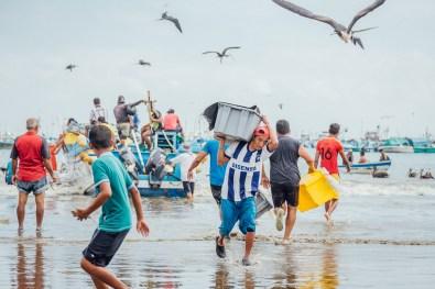 Puerto Lopez - Fish Market (23 of 40) May 15