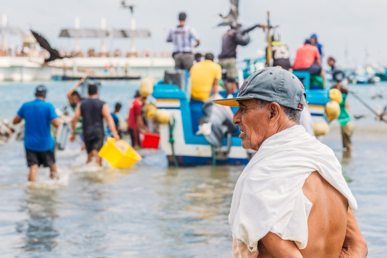 Puerto Lopez - Fish Market (25 of 40) May 15