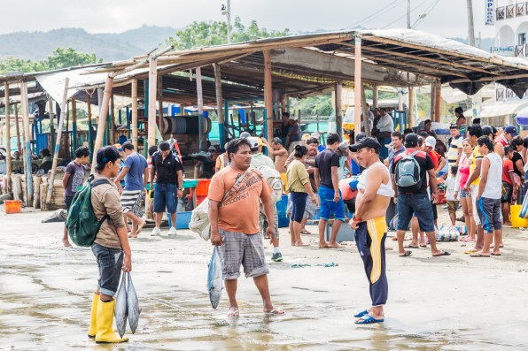 Puerto Lopez - Fish Market (27 of 40) May 15