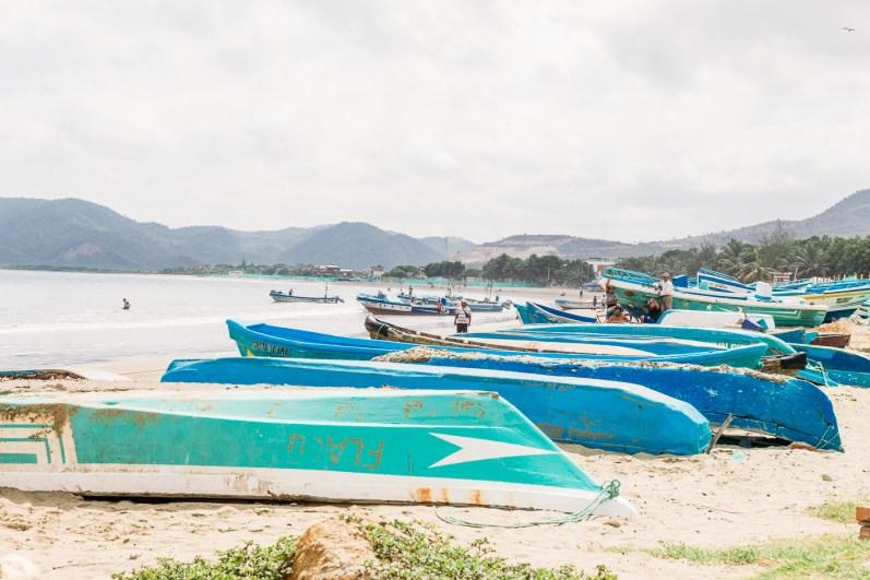 Puerto Lopez - Fish Market (36 of 40) May 15