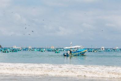 Puerto Lopez - Fish Market (5 of 40) May 15