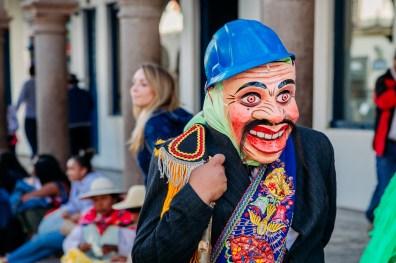 Cusco Inti Raymi Festival -19- June 2015