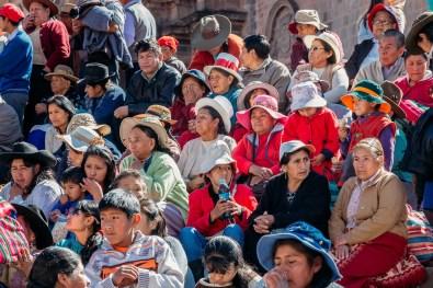 Cusco Inti Raymi Festival -45- June 2015