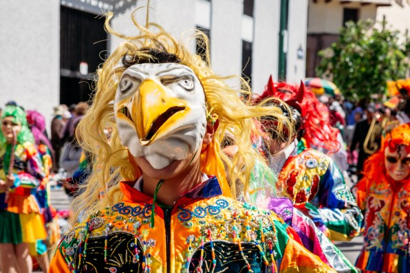 Cusco Inti Raymi Festival -58- June 2015