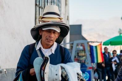 Cusco Inti Raymi Festival -61- June 2015