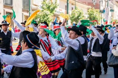 Cusco Inti Raymi Festival -65- June 2015