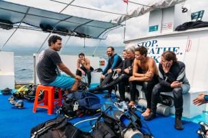 Galapagos - Leon Dormino (Kicker Rock) (35 of 61) June 15