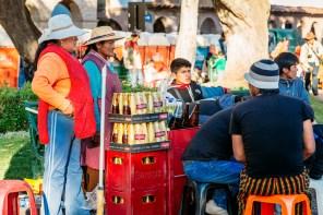Inti Raymi Festivial In Cusco -10- June 2015