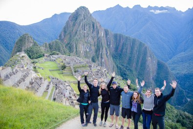 Machu Picchu Photos -2- June 2015