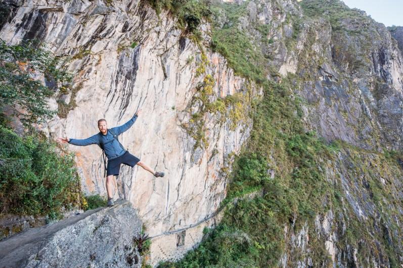 Machu Picchu Photos -28- June 2015