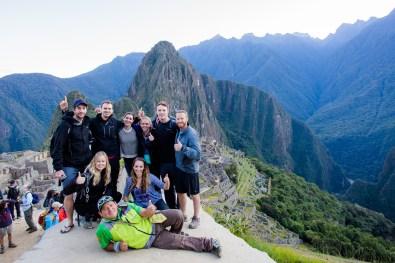 Machu Picchu Photos -3- June 2015