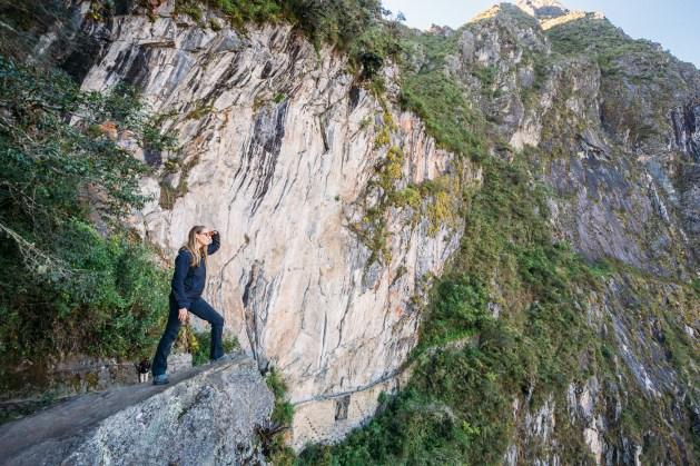 Machu Picchu Photos -30- June 2015