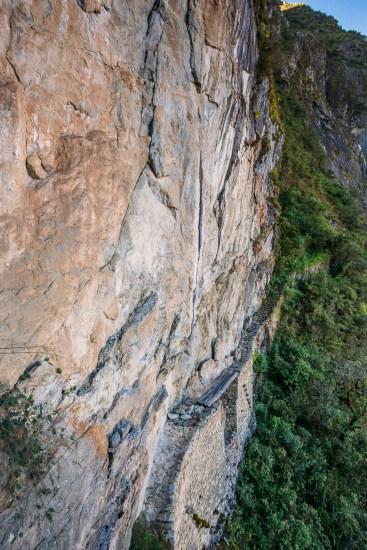 Machu Picchu Photos -33- June 2015