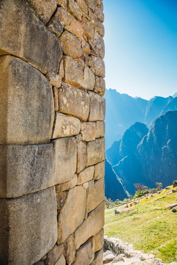 Machu Picchu Photos -37- June 2015