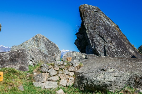 Machu Picchu Photos -40- June 2015