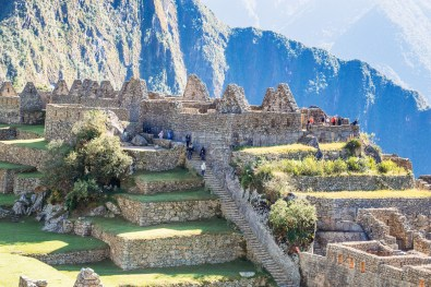 Machu Picchu Photos -42- June 2015
