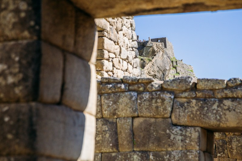 Machu Picchu Photos -53- June 2015