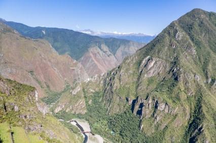 Machu Picchu Photos -59- June 2015