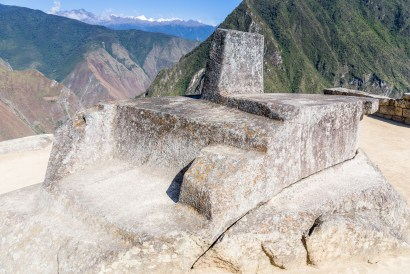 Machu Picchu Photos -61- June 2015