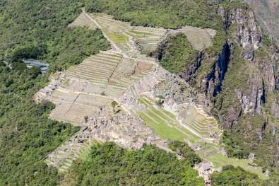 Machu Picchu Photos -67- June 2015
