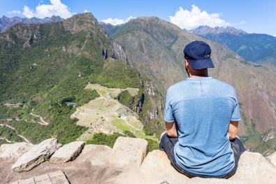 Machu Picchu Photos -69- June 2015