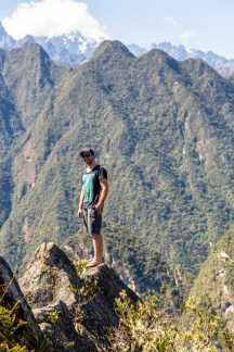Machu Picchu Photos -84- June 2015