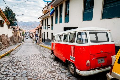 Cusco Peru -114- July 2015