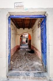 Cusco Peru -44- June 2015