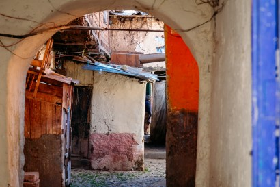 Cusco Peru -45- June 2015