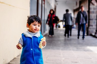 Cusco Peru -67- July 2015